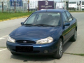 Ford Mondeo, 2001. god.
