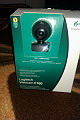 Logitech Webcam c160